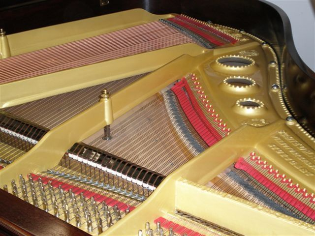 Find a piano tuner melbourne