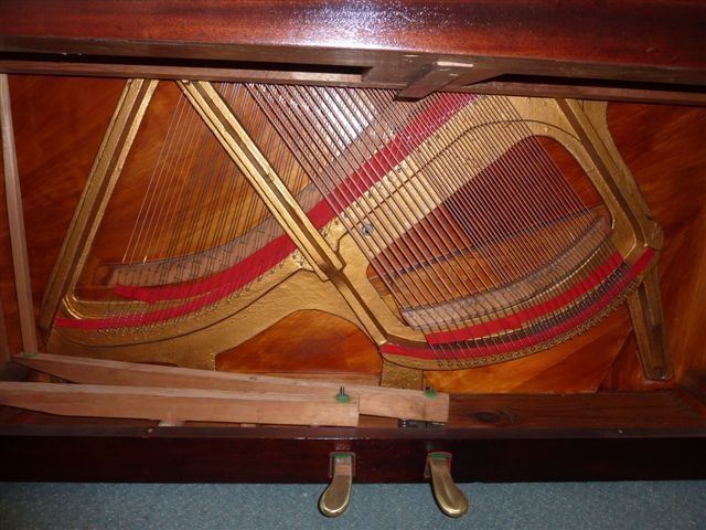 Melbourne expert piano tuning
