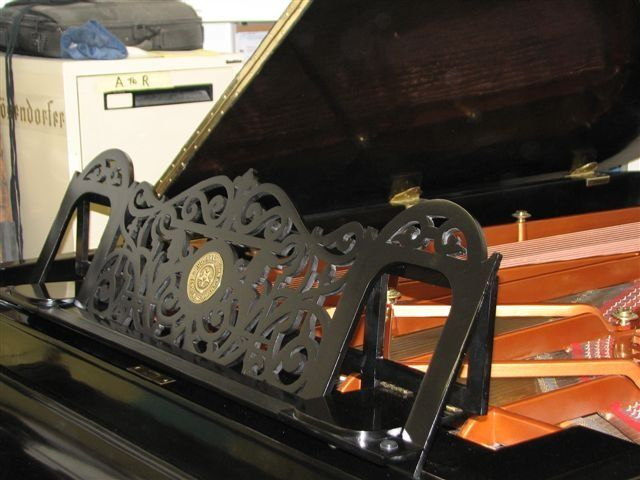 Melbourne piano tuning repair