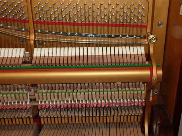 Melbourne quality piano restoration