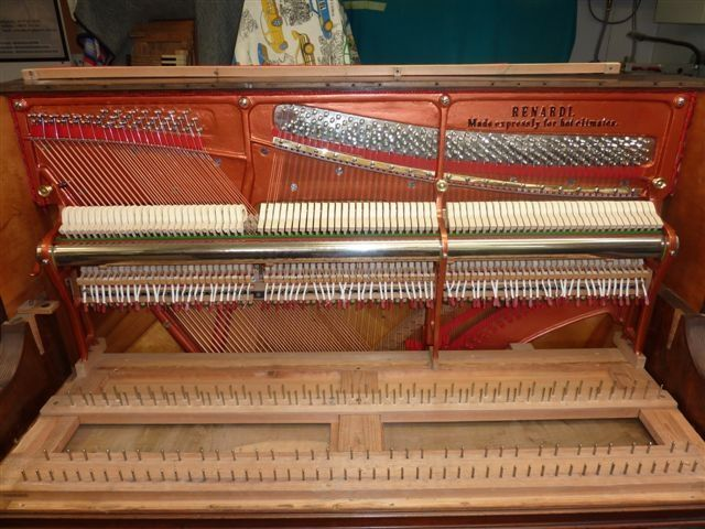 Piano repair melbourne expert