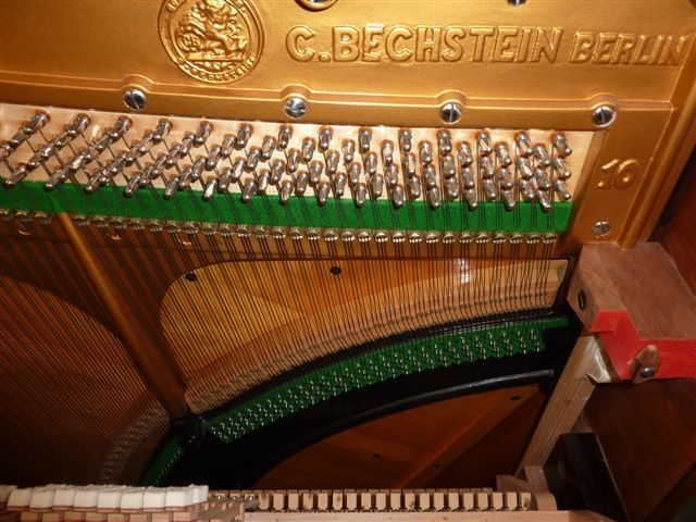 Piano repair melbourne quality