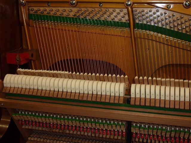 Piano restoration melbourne quality