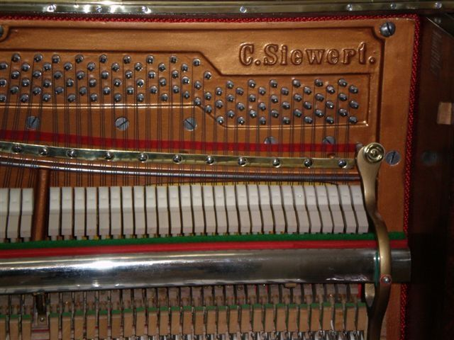 Piano tune repair melbourne