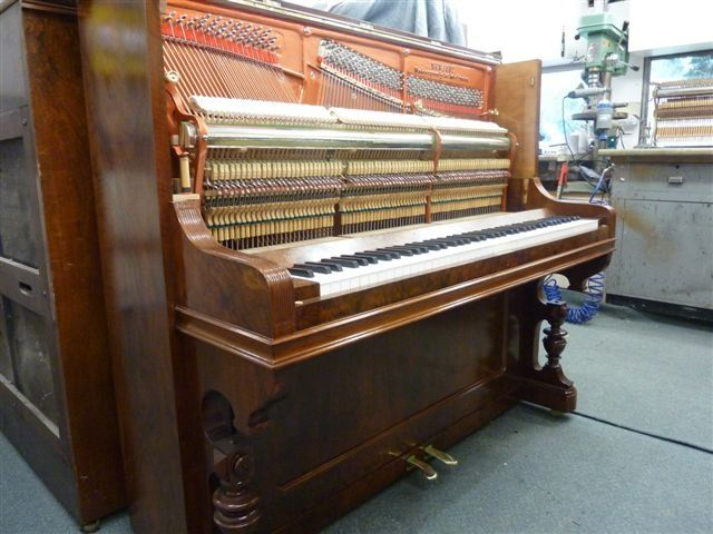 Piano tuner melbourne quality