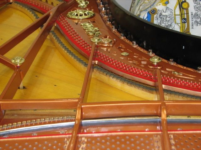 Piano tuning restoration in melbourne