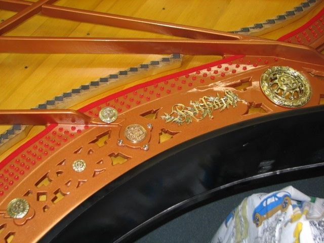 Repair piano restoration in melbourne
